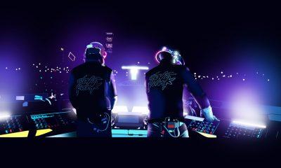 Musique electro dance du moment