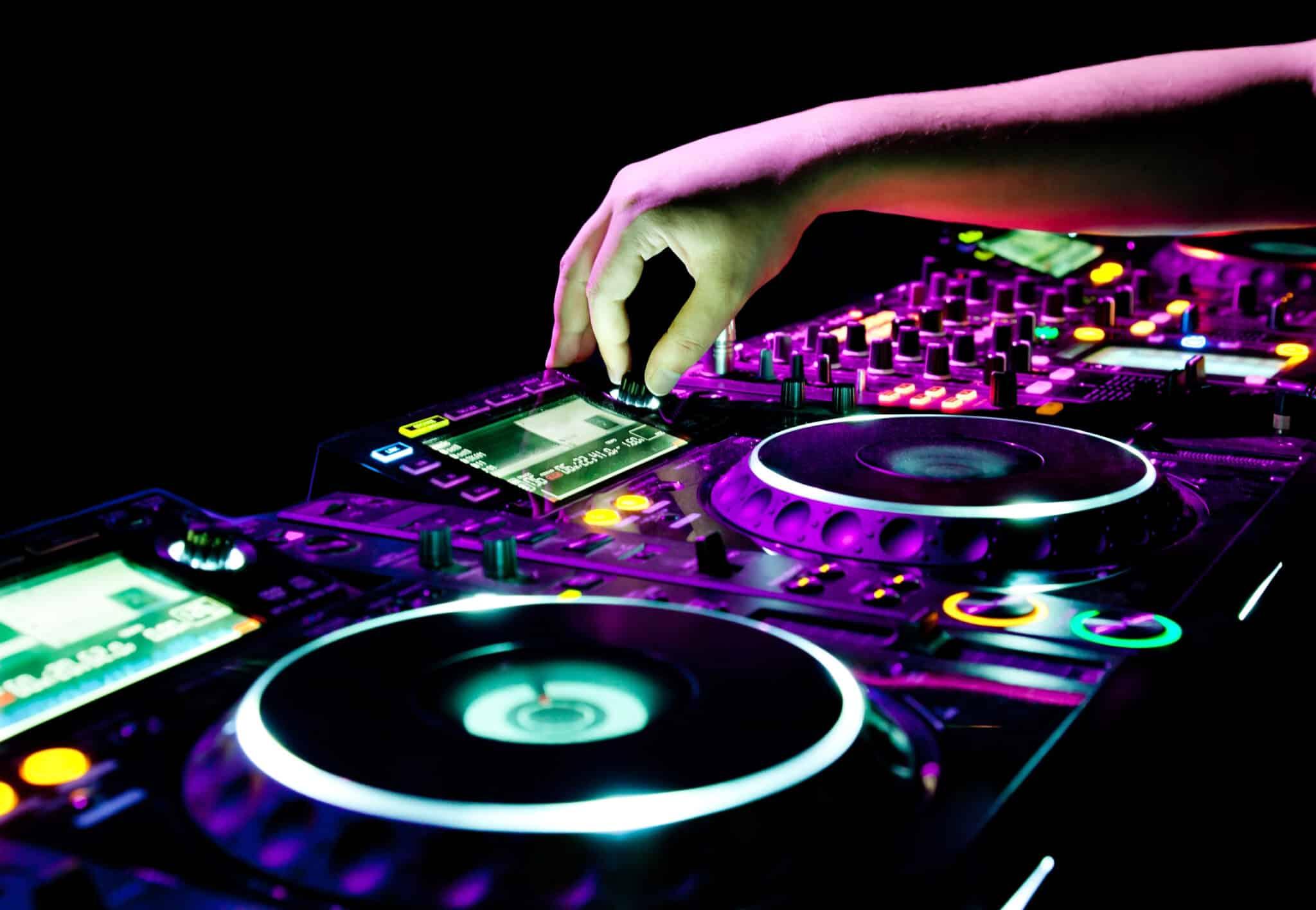 Electro musique
