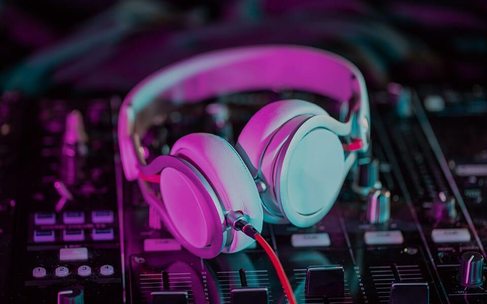 Qu'est-ce que l'electro-house music